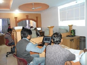 Best Training Institute Architects, Interior Design, Vastu - Computer Foundation Photos by eBharatportal.com