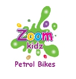 ZoomKidz Petrol Motor Bike (Hyderabad-India)