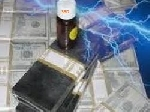 BUY SSD CHEMICAL SOLUTION FOR CLEANING BLACK COATED CURRENCY Photos by eBharatportal.com
