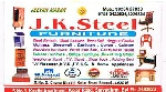 J K Steel Furniture Kolar Road