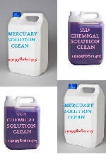BUY SSD CHEMICAL SOLUTION FOR CLEANING BLACK COATED CURRENCY