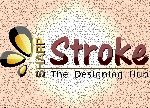 Sharp Stroke - Printing, Branding, Promotion and Web Designing