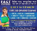 Start Own Computer Training Institute Free of Cost With FACT Education Solution Pvt. Ltd. Franchise India Photos by eBharatportal.com