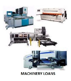 Machinery Loans Photos by eBharatportal.com